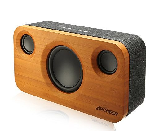 Best Bluetooth Speaker under 10 - GeeksNGadgets